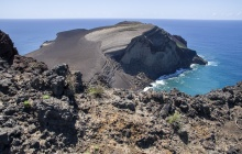 Ile de Pico - Ile de Faial - Le Capelinho