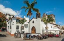 Funchal - Fin du séjour