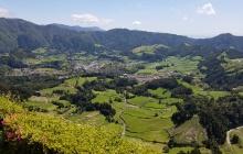 Ponta Delgada - Furnas