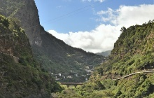Sao Roque Do Faial - Penha de Aguia - Faial - Santana