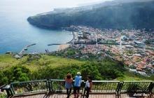 Machico - col de Boca do Risco - Porto da Cruz - Sao Roque
